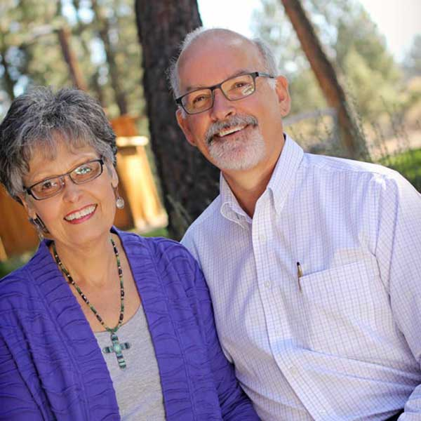 Don and Cheri Detweiler